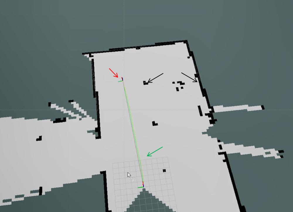 複数センサを統合した飛行制御技術