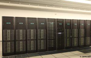 JAMSTEC 大型計算機システム(Data Analyzerシステム)