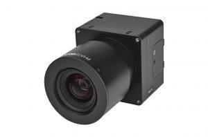 超高解像度カメラiXM 100MP