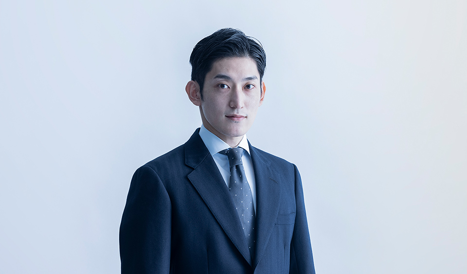 取締役CFO(最高財務責任者)早川 研介