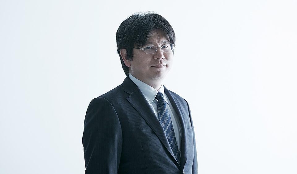 代表取締役CEO太田 裕朗