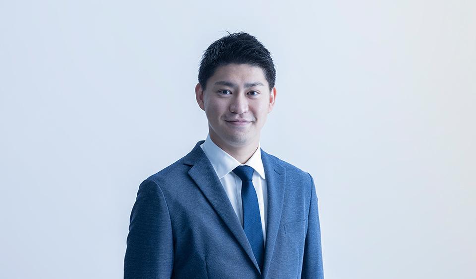 代表取締役社長 兼COO(最高執行責任者)鷲谷 聡之