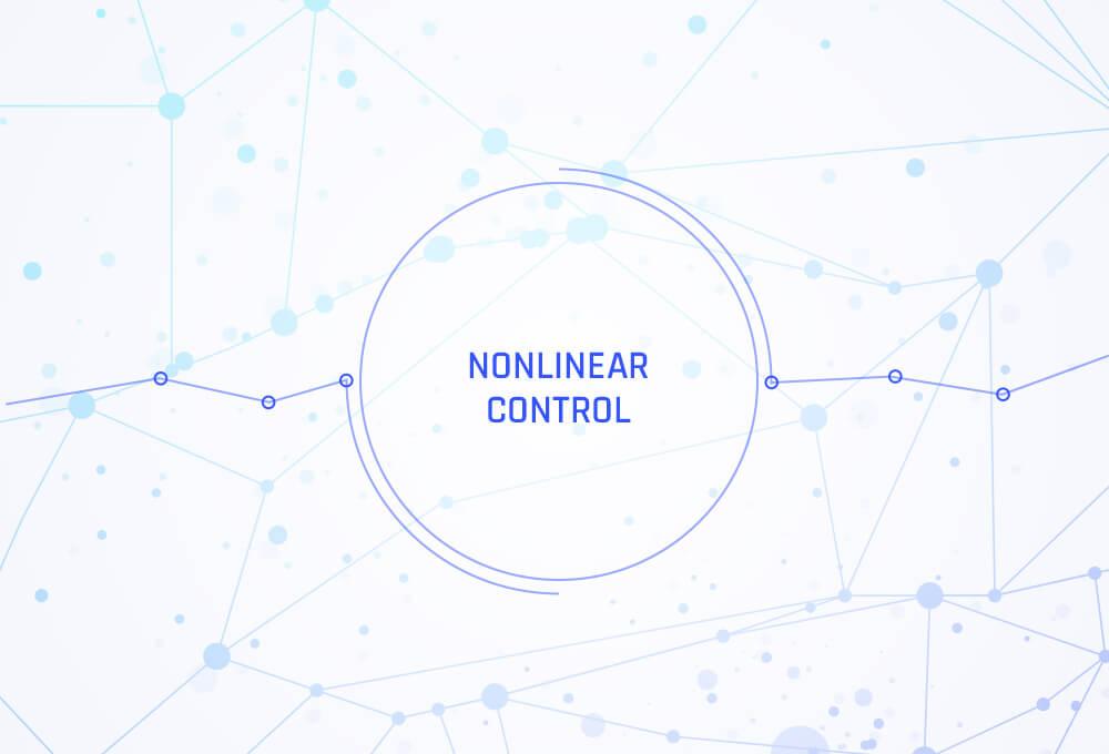モデルベースの非線形制御